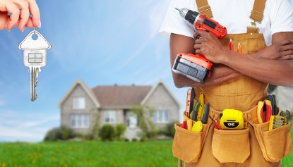 Handyman Services in Hewlett Harbor