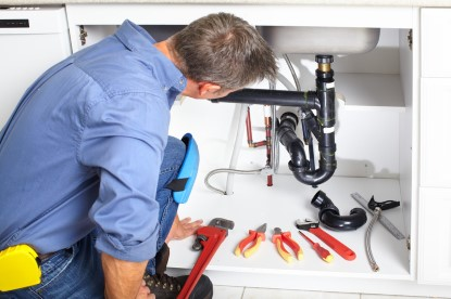 Hewlett Harbor Plumbing Handyman