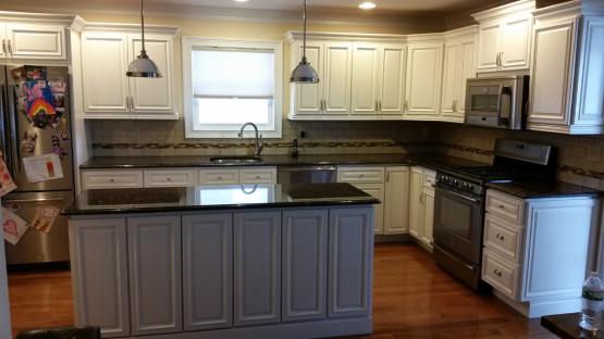 Baldwin Kitchen Renovation